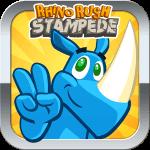 Rhino Rush Stampede