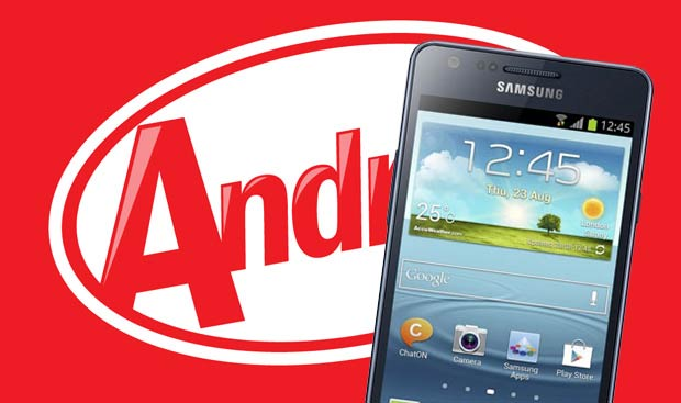 Update Samsung Galaxy S2 to Android 4 4 2 KitKat