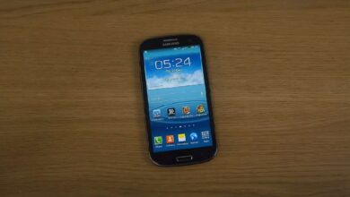 Update Samsung Galaxy S3 i9305 with Omni 4.4.2 KitKat Rom