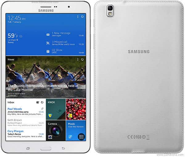 Update Samsung Galaxy Tab Pro 8.4  to Android 4.4.2 KitKat