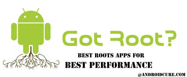 Top Root Apps 2015