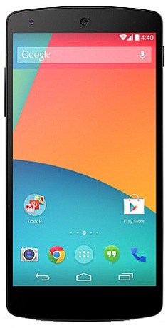 Unbrick Google Nexus 5