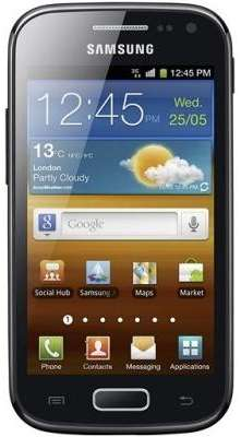 Update Samsung Galaxy Ace 2 to Android 4.4.2 KitKat