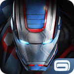 Iron Man 3 - The Official Game (1)