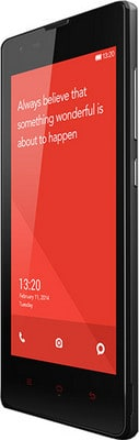 update Xiaomi Redmi 1S to Android 4.4.4 Kitkat