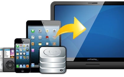 Photo of Data Recovery Software with MobiKin Doctor for iOS