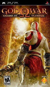 God of War -Chains of Olympus