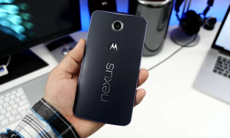 25 Best Games for Google Nexus 6