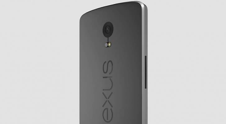 Roms for Nexus 6