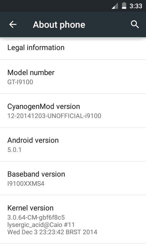Photo of How to install Android 5.0 Lollipop on Samsung Galaxy S2