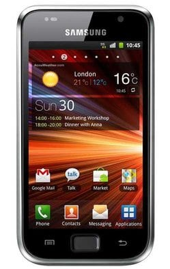 Photo of How to unbrick Samsung Galaxy S Plus I9001