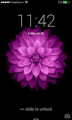 Download and Install iOS 7 Rom on Galaxy Grand Duos i9082