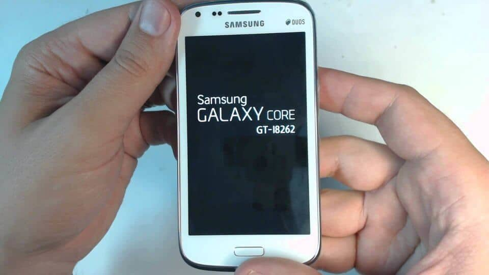Photo of How to unbrick Samsung Galaxy Core with Stock Firmware