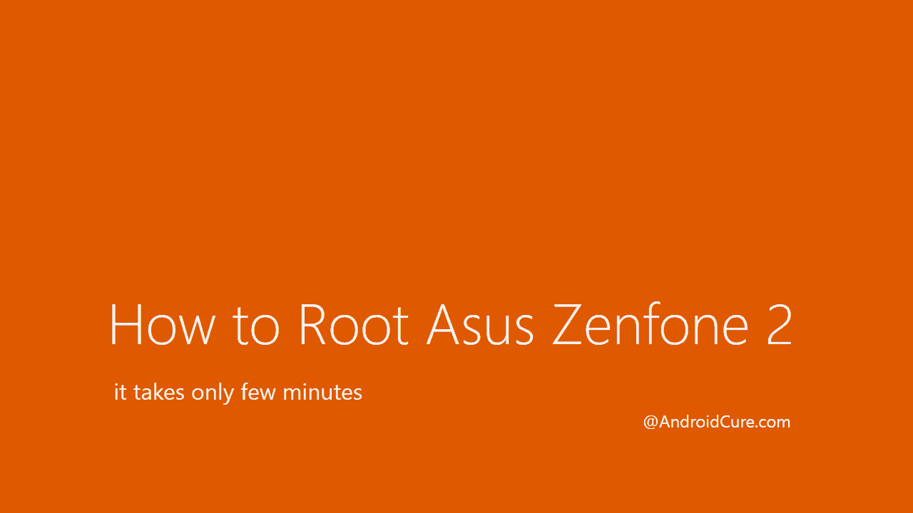 Photo of How to Root Asus Zenfone 2 – it takes only few minutes