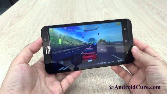 Best Games for Asus Zenfone 2 ZE551ML