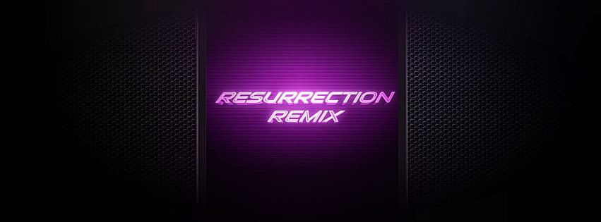 Resurrection Remix Rom for Galaxy S2