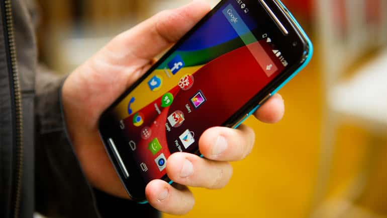 Motorola Moto G Trick and Tips
