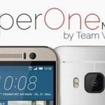 ViperOneM9 Custom ROM for HTC One M9