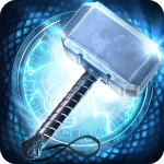 Thor: TDW – The Official Game