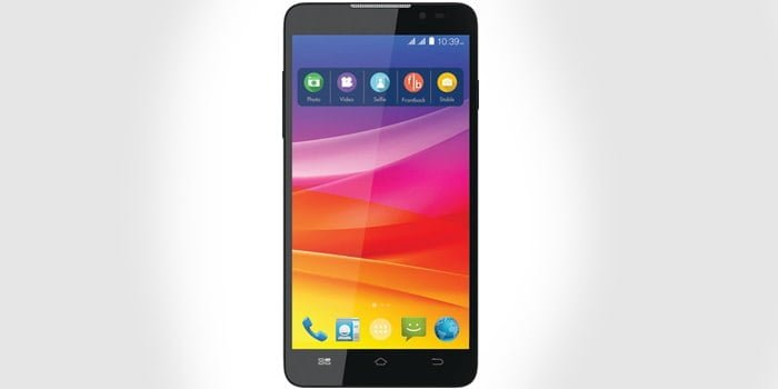 Update Micromax Canvas Nitro A310 / A311
