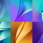 Samsung Galaxy Note 5 Wallpapers