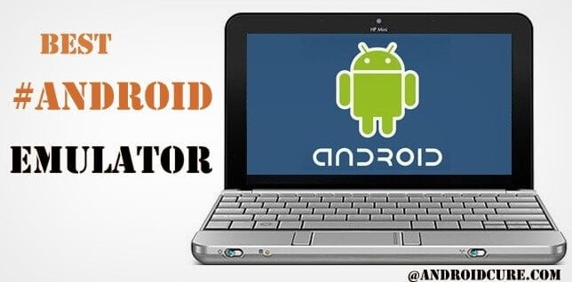 results best free android emulator for pc Nook