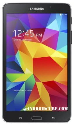 install Android 5.1.1 Lollipop on Samsung Galaxy Tab 4