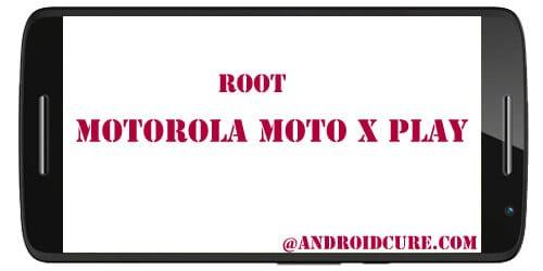 root moto x style