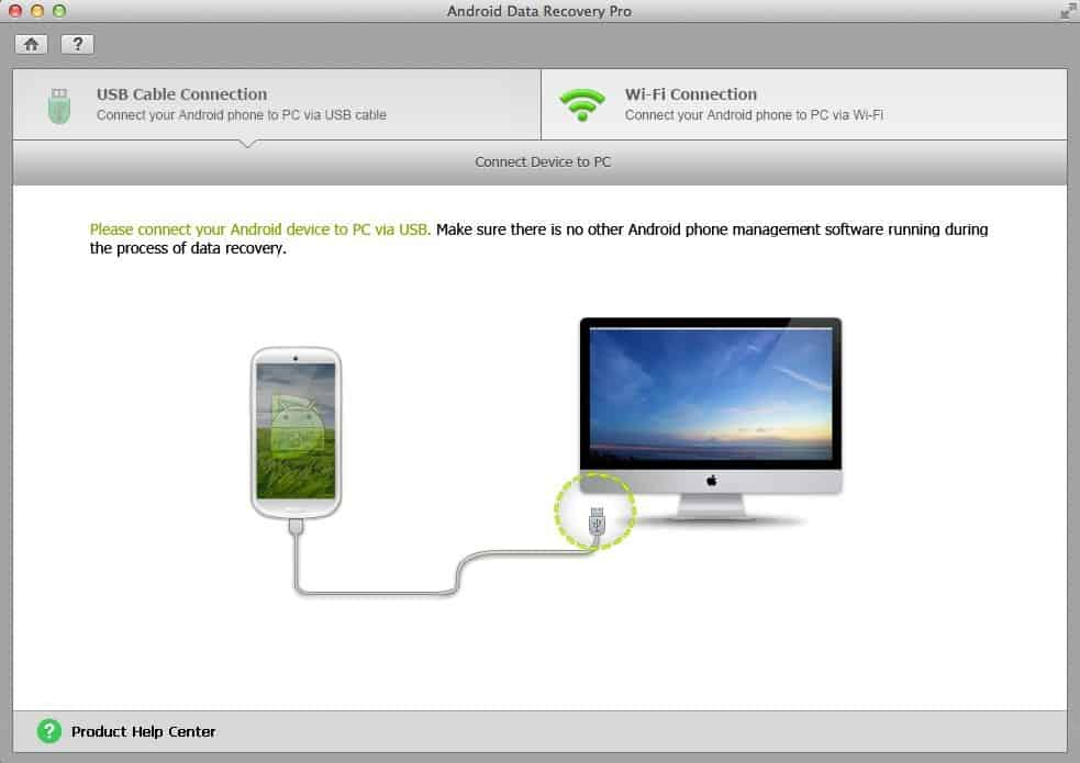 Photo of Tenorshare Android Data Recovery for Mac: The Loyal Safeguard for Your Android Files