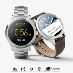 Founder Fossil Smartwatch Android Wear Google Store