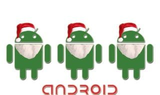 Festive Android Apps
