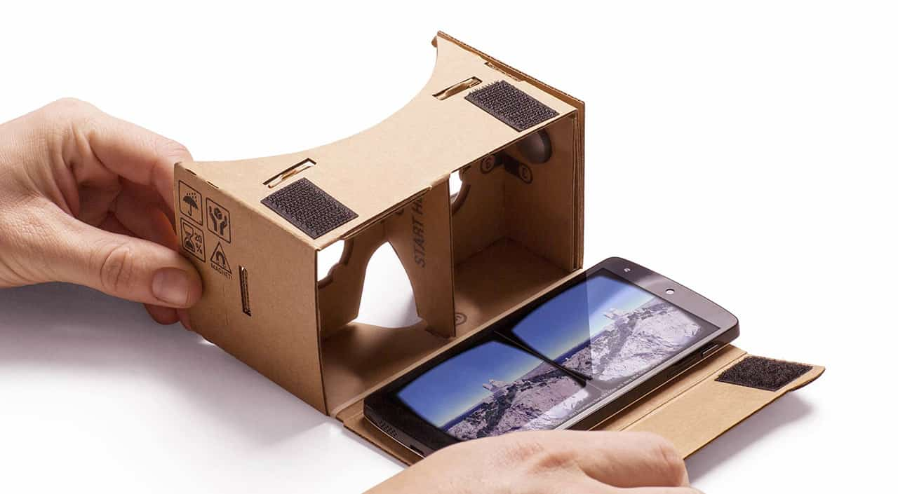 Photo of All that you need to know about Google cardboard and virtual reality