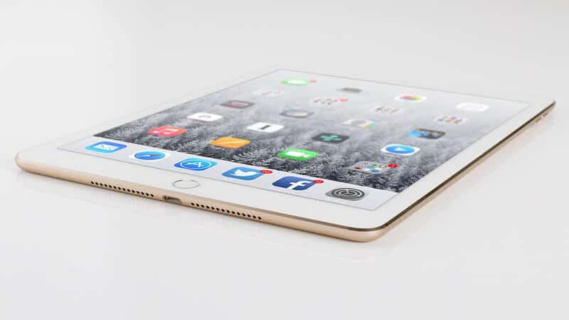 iPad Air 3 coming in year 2016