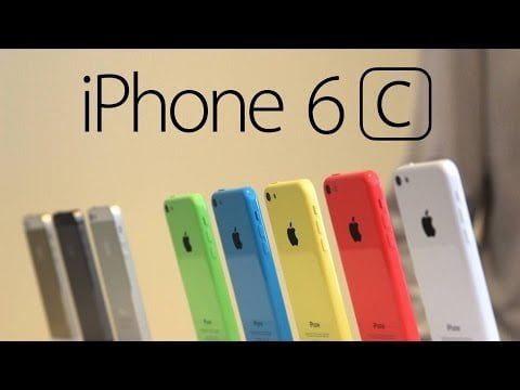 iphone 6c coming 2016
