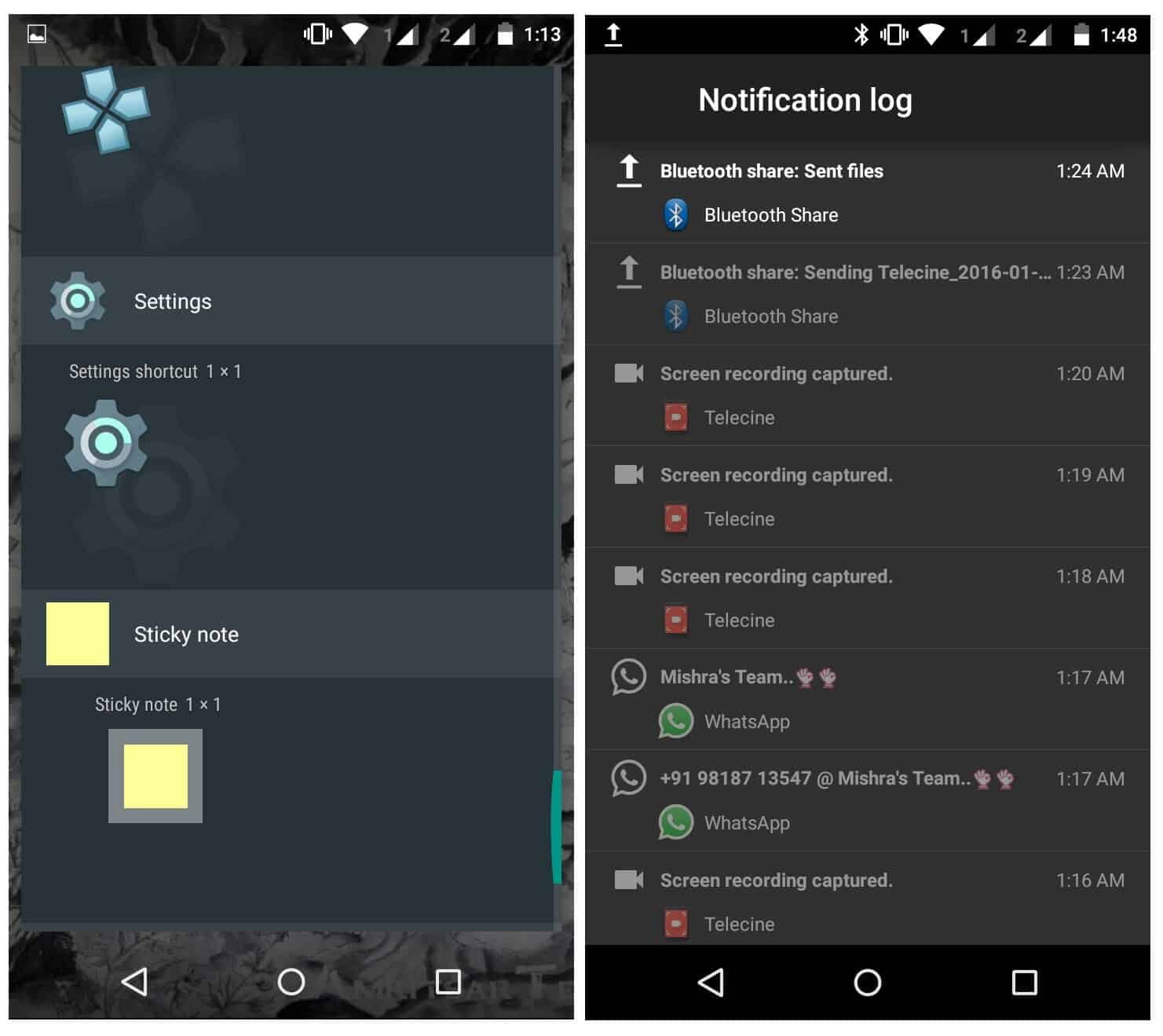 Photo of How to recover lost notifications on Android phones