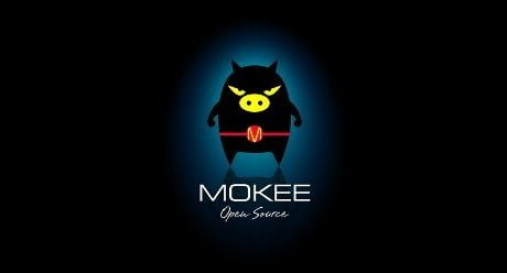 Official Mokee Open Source Project