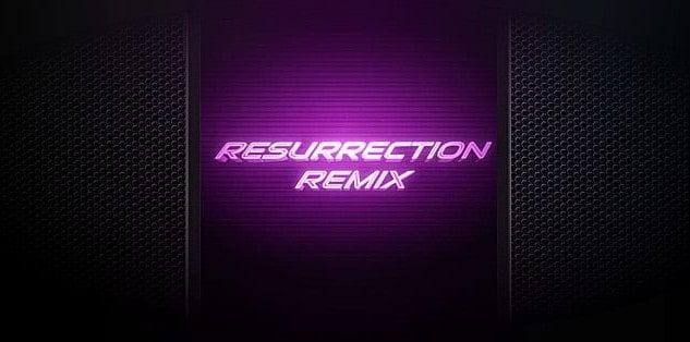 ResurrectionRemix for Nexus 5X
