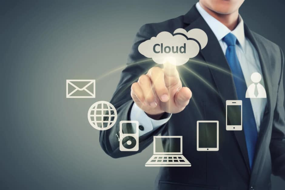 best cloud android apps
