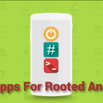 best root apps android