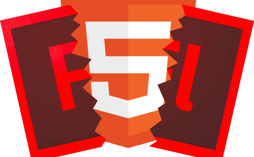 Photo of Google will back Out from Flash and going to embrace HTML5!