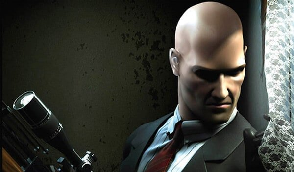HITMAN on PS4 Release