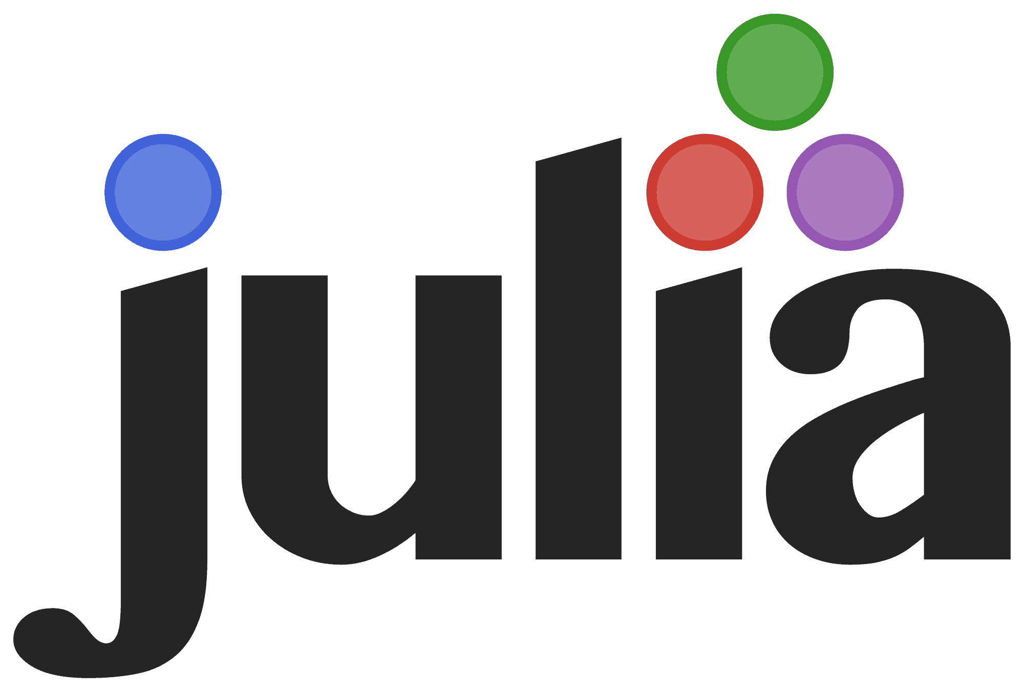 julia - A Modern Day Computing Language