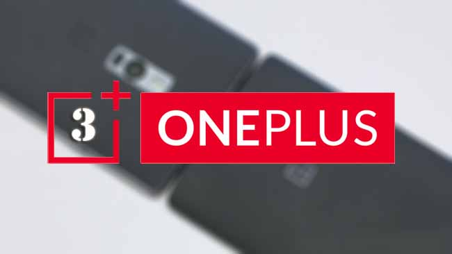Photo of OnePlus 3 News: Release date, Price and Specification