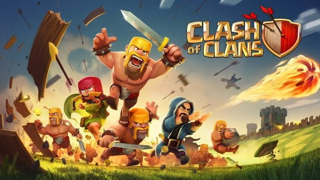 Photo of 5 Best Games Similar to Clash of Clans