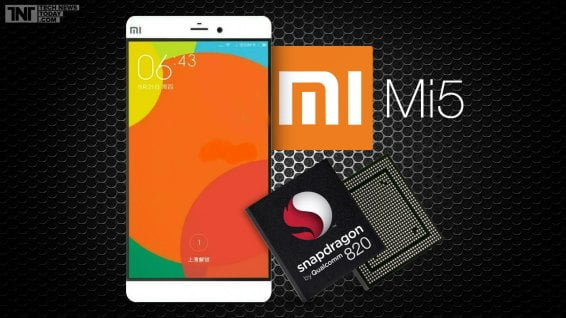List of apps for Xiaomi Mi5
