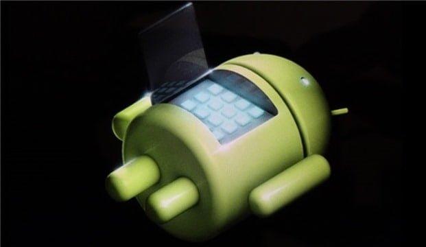 tweak your android