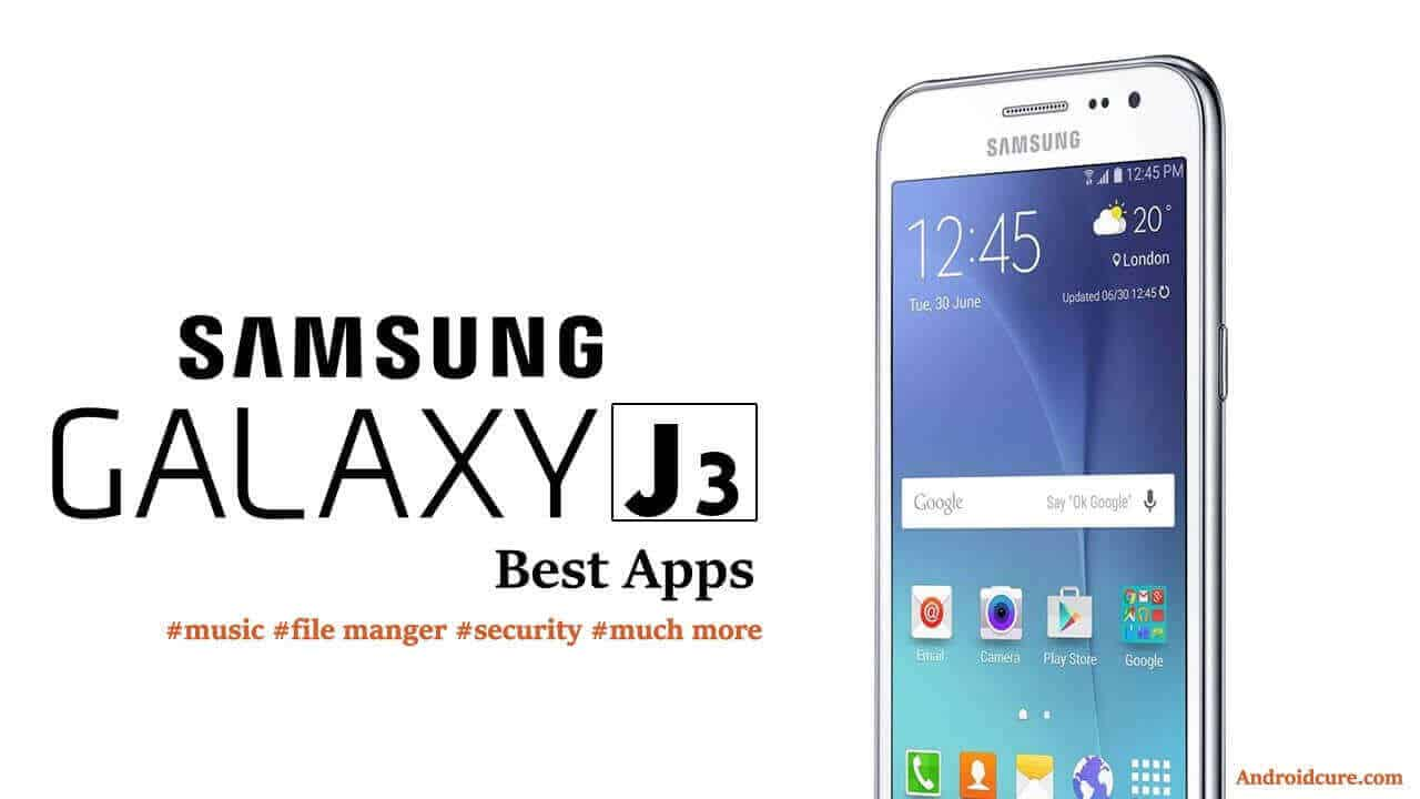 best apps for samsung phones