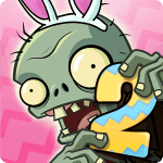 Plants vs Zombies 2 for samsung galaxy s8 plus