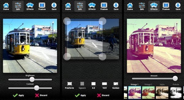 Photo of Top 10 android apps for photo editing on the go!