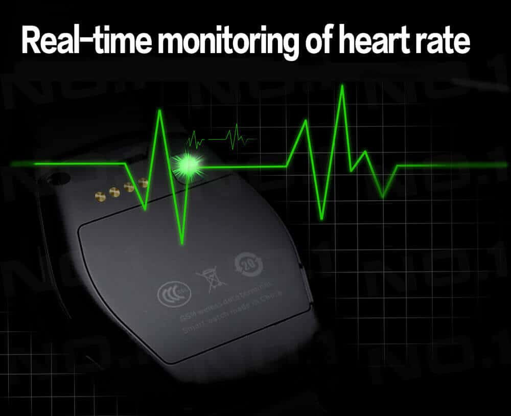 real time monitoring of heart beat (1) (1)